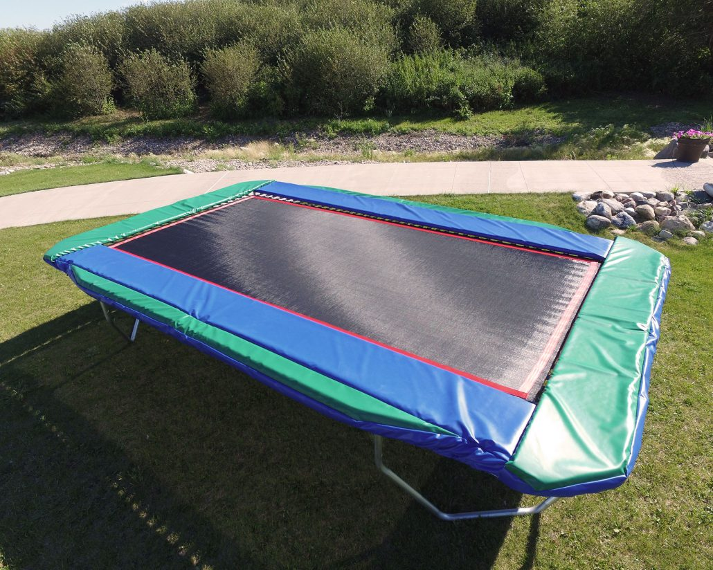 Our Trampolines Canada Trampoline Performance Built To